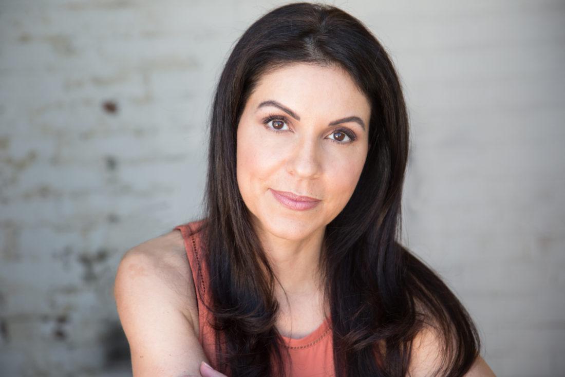 Toronto nutritionist Julie Mancuso JM Nutrition