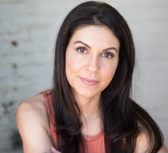 Toronto nutritionist Julie Mancuso How I Became a Nutritionist