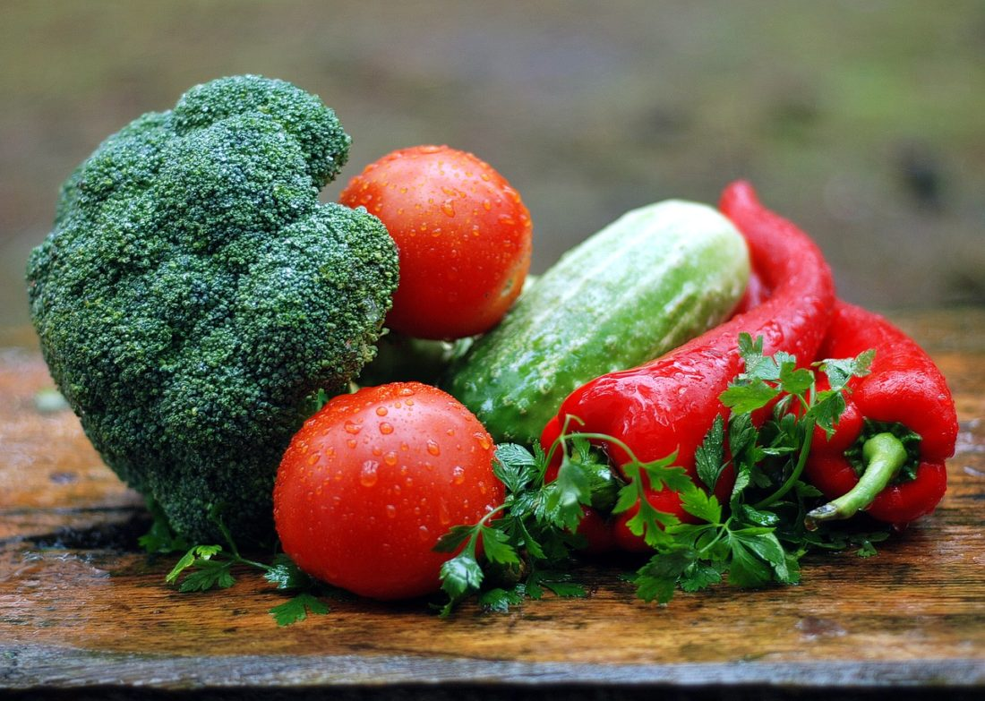 Eat More Vegetables: How To Introduce More Vegetables Into Your Diet