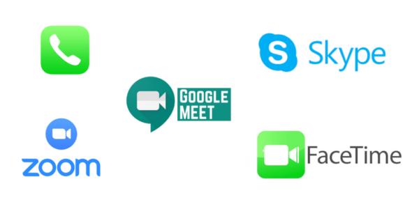 online nutritionist online dietitian: phone, Skype, FaceTime, Zoom and Google Meet