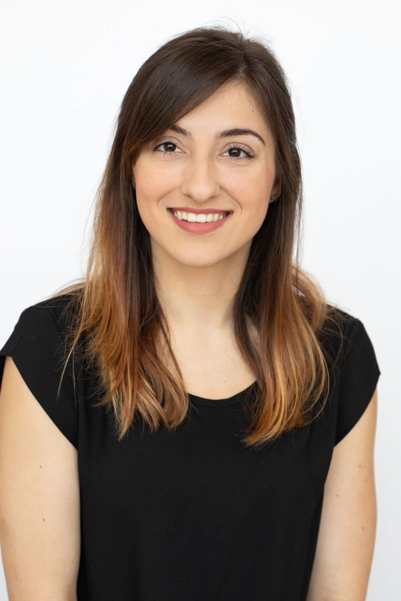Nataly Georgieva Registered Dietitian Toronto Dietitian Scarborough