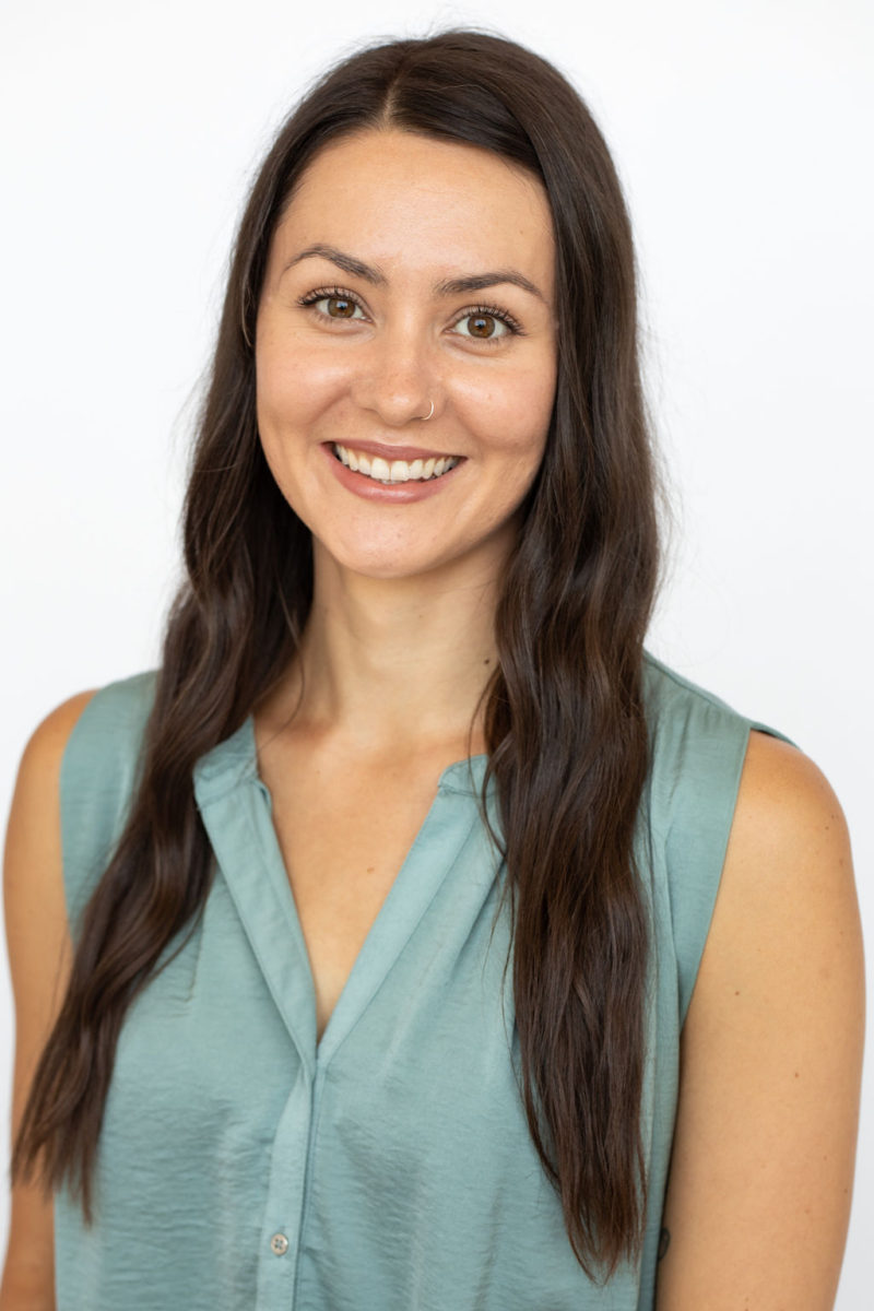 Nathalie Brusch Holistic Nutritionist Toronto