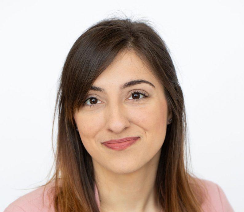 Online Dietitian Nataly Georgieva