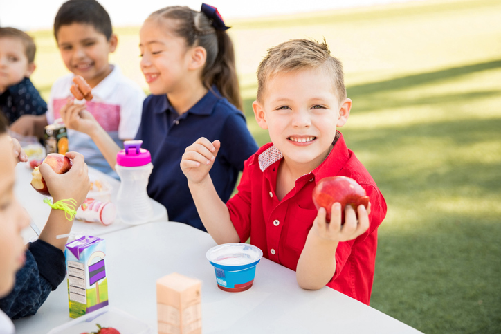 Paediatric Nutrition: Children's Nutritionist and Dietitian